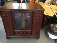 CD Stereo cabinet