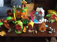 Jungle In My Pocket Tree House For Sale