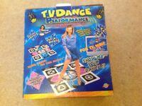 TV Interactive Dance Mat