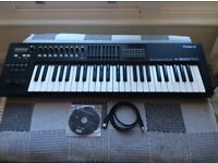 Roland A-500PRO MIDI Keyboard Controller for sale