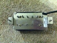 Seymour Duncan Pearly gates pickup