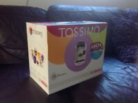 Tassimo Vivy Coffee pod machine, brand new & sealed