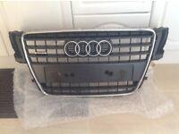 Audi A5 Grill