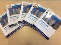 CFA 2 Kaplan Schweser Textbooks Complete With Secret Sauce Book