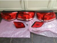 BMW Pre LCI E93 LIGHTS 3 SERIES E90 E92