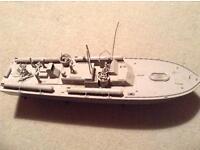 2 ft remote control boat