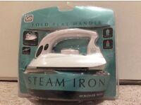 *New* Go Travel Steam Iron