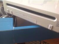 Nintendo Wii + Accessories
