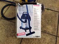 Einhell wet dry vacuum cleaner