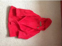 Boys dressing gown 3-4