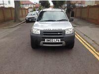 Land Rover freelander 1.8 65000 miles £1995