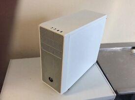 BitFenix Neos - computer cases (Midi-Tower, PC, Plastic, Steel, ATX, Micro-ATX, Mini-ATX, White)