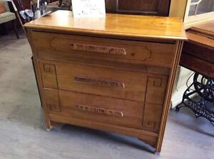1930's Chest of Drawers