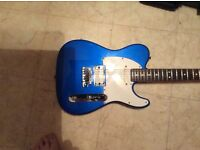 Fender Telecaster Plus Deluxe
