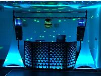 D & H ENTERTAINMENT, MOBILE DISCO, KARAOKE, SINGERS, BANDS & TRIBUTES