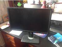 Dell computer monitor 2312ht