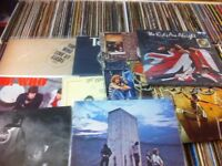 VINYL RECORDS FOR SALE @ HEART OF THE VALLEYS RECORD STORE, BLACKWOOD NP12 1AZ