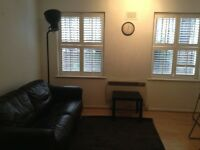 Lovely two bed flat Bow
