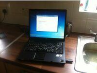 LOOK Windows 7 Dual Core Laptop in good working order