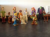 Scooby Doo Characters