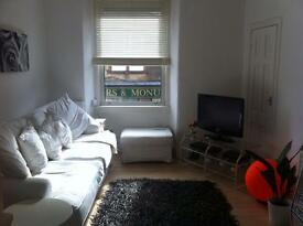 Fully furnished 1 bed flat to rent in Musselburgh