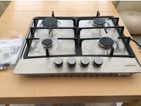 Ex-display Lamona Gas Hob (brand new)