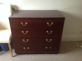 Solid Wood Chests of Drawers