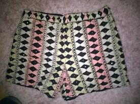 TOPSHOP festival shorts