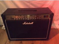 Marshall JCM 2000-60W TSL602 Combo