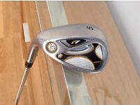 Taylor Made R7 Sand Wedge - Left Hand Excellent Condition