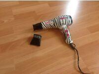 Mark Hill hair dryer