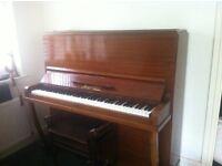 Piano Heywood & Sons