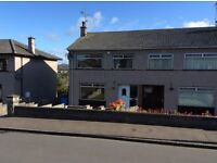 3 bed semi-detached house in prime location, Dundee
