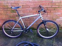Merlin Malt mountain bike