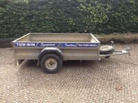 Trailer - 4ft x 6ft approx