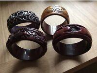 30 bangles 4 different designs