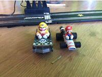 Mariokart Ds race track