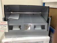 60 cm integrated cooker hood new 12 mths Gtee £50