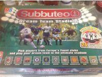 Subbuteo dream team stadium