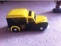 Ringtons Tea Van