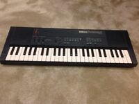 Yamaha PSS 450 electronic keyboard