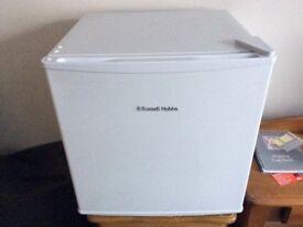 Russell Hobbs freezer