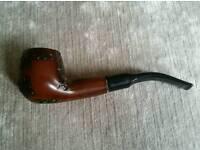Vintage smoking pipes