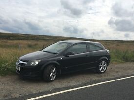 Vauxhall Astra 1.9 CDTI (Sports Hatchback) Excellent condition, Cheap insurance, Cheap to run!