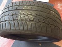 Winter Tyres. Matador radial Siber snow. 235/45 R17VXL. Bought for VW Eos which I have sold