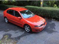 Seat Leon 1.8 20V SE