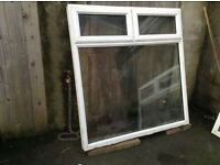Upvc window for free