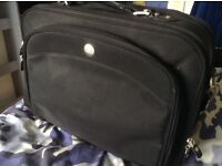 """Dell laptop bag with 4 compartments - fits 15.6"""" laptop"""