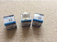 Aurora 50W MR16 square halogen lamps for sale