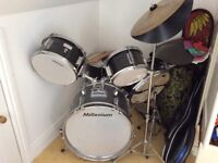 Children's Millenium Drum Kit